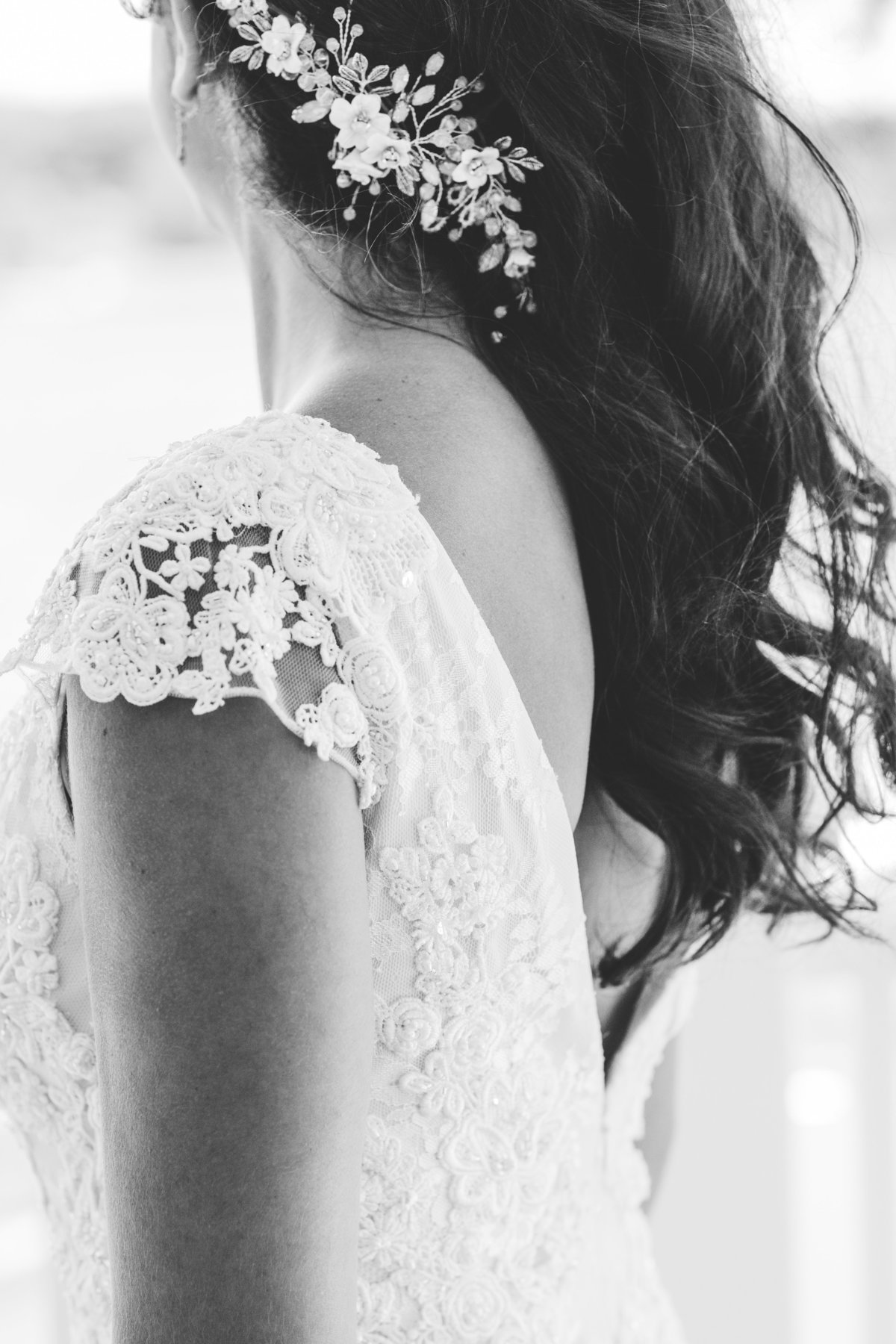 Fine Art Bride Photography