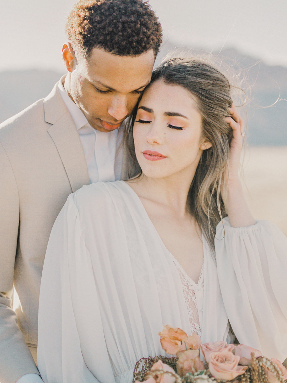Babsie-Ly-Photography-Red-Rock-Canyon-Las-Vegas-Wedding-Elopement-Fine-Art-Film-domenica-domenica-robe-006