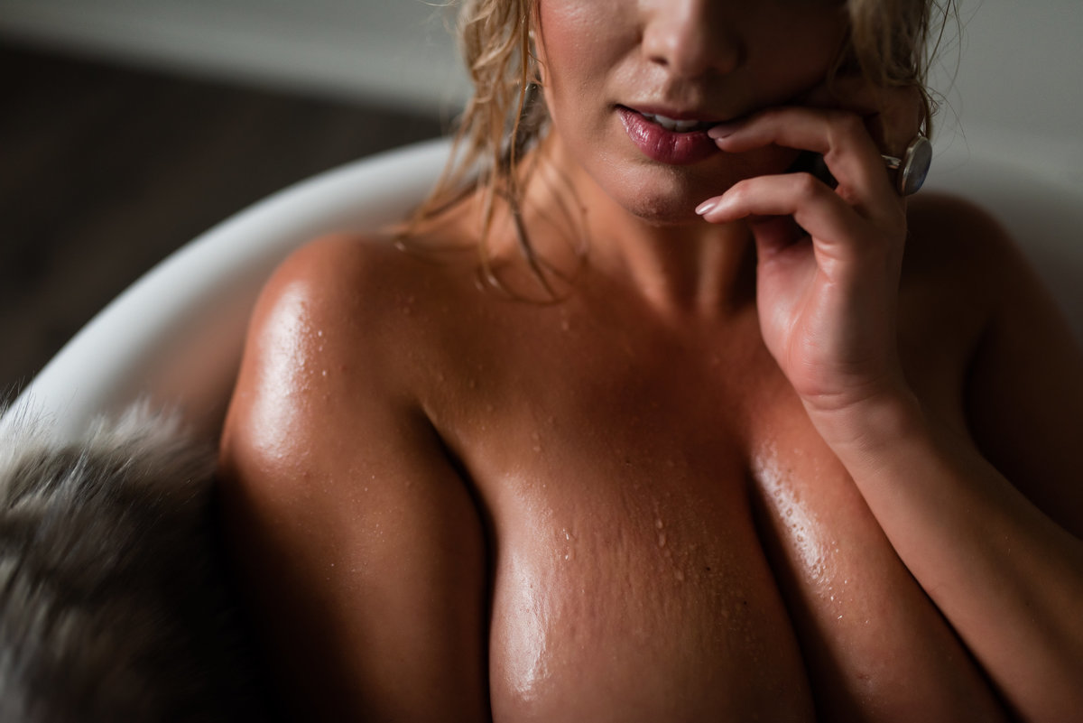 Colorado Boudoir Photographer-1