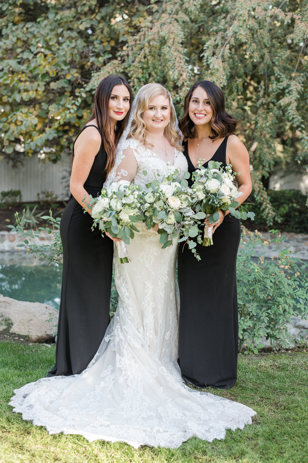 Ashley & Trevor Wedding 2019 _ Laura_s Favorites _ 301