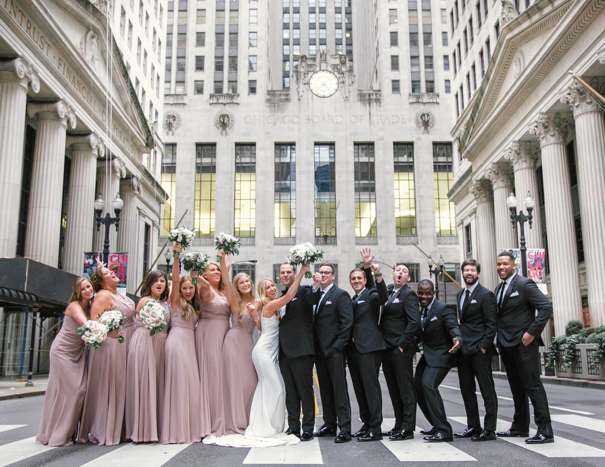 Chicago Wedding Photographer Michelle Cox Photography