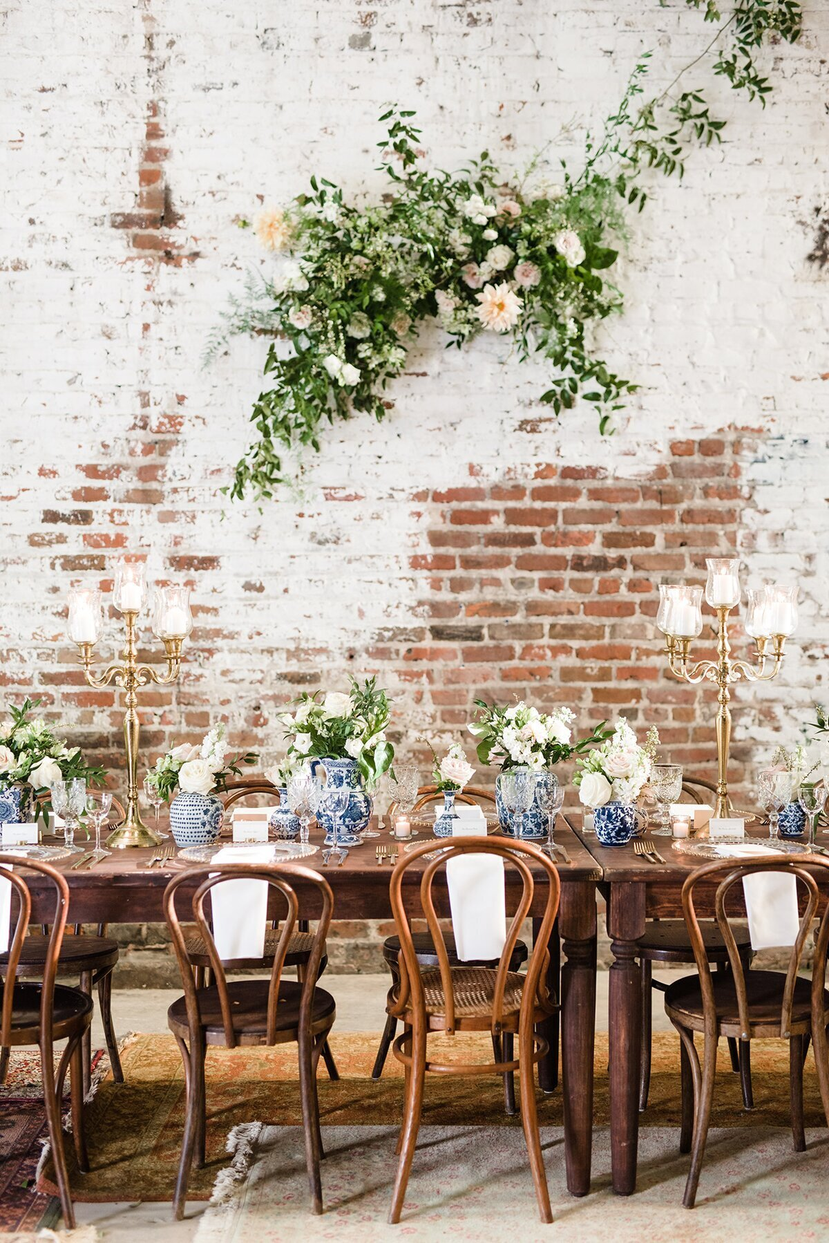 Michelle Norwood Events - New Orleans Wedding Planner - Featured in Martha Stewart Weddings