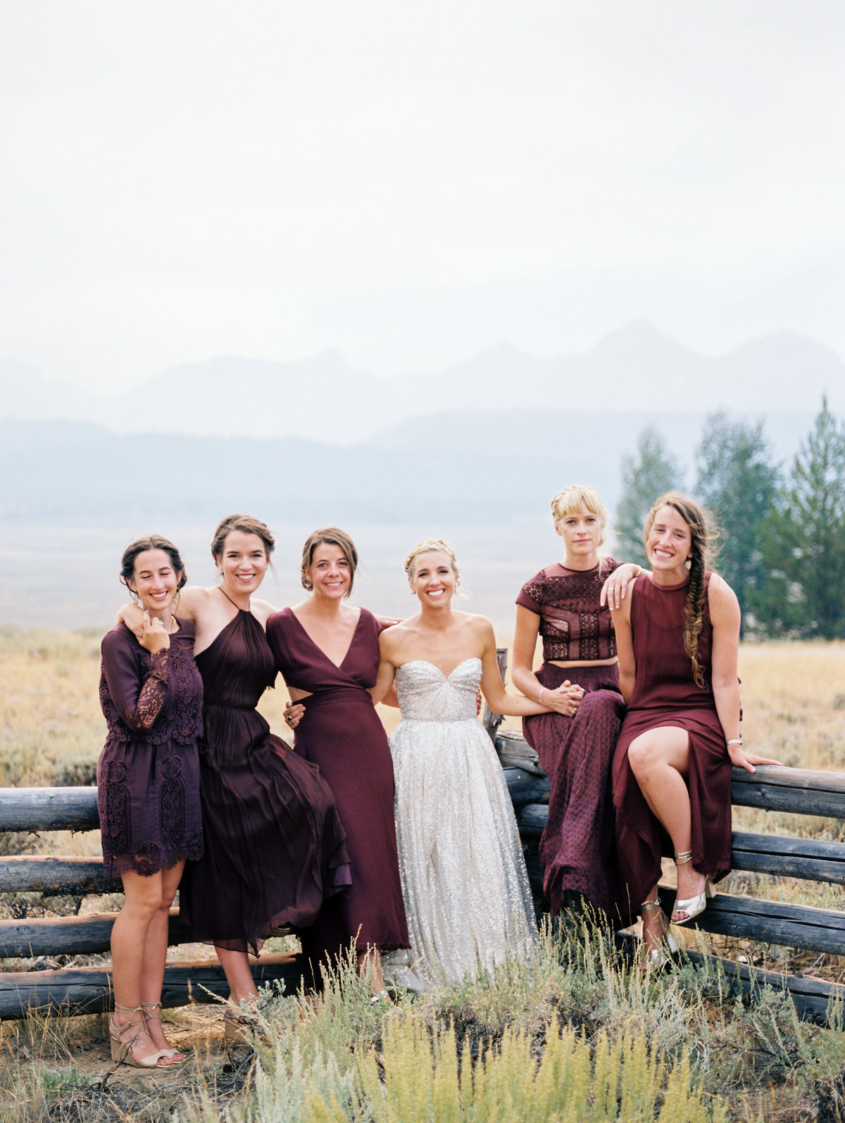 Olive and Alex Wedding_Stanley Idaho 234