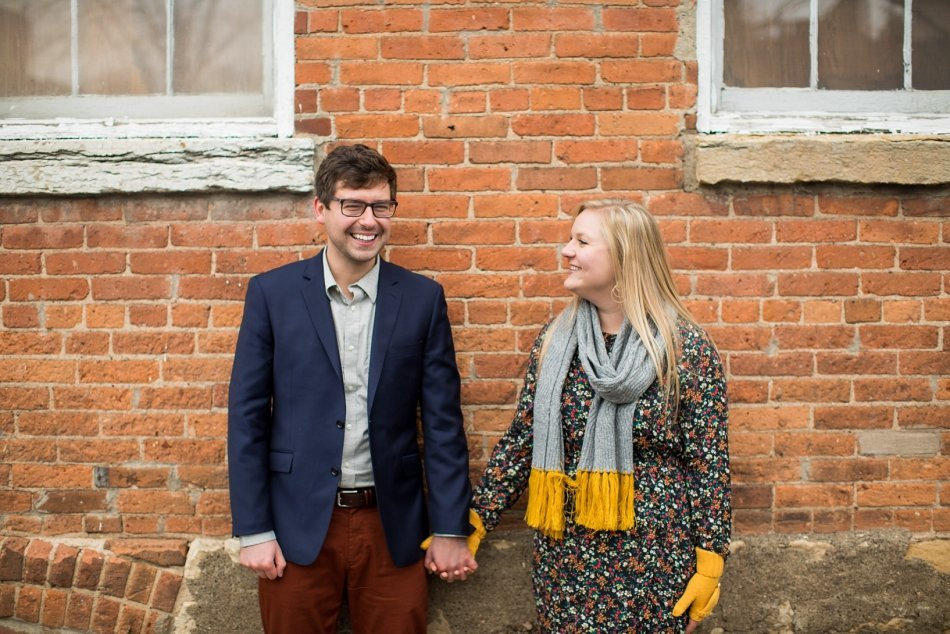 Twin Cities Engagement Photography - Rachel & Patrick (18)