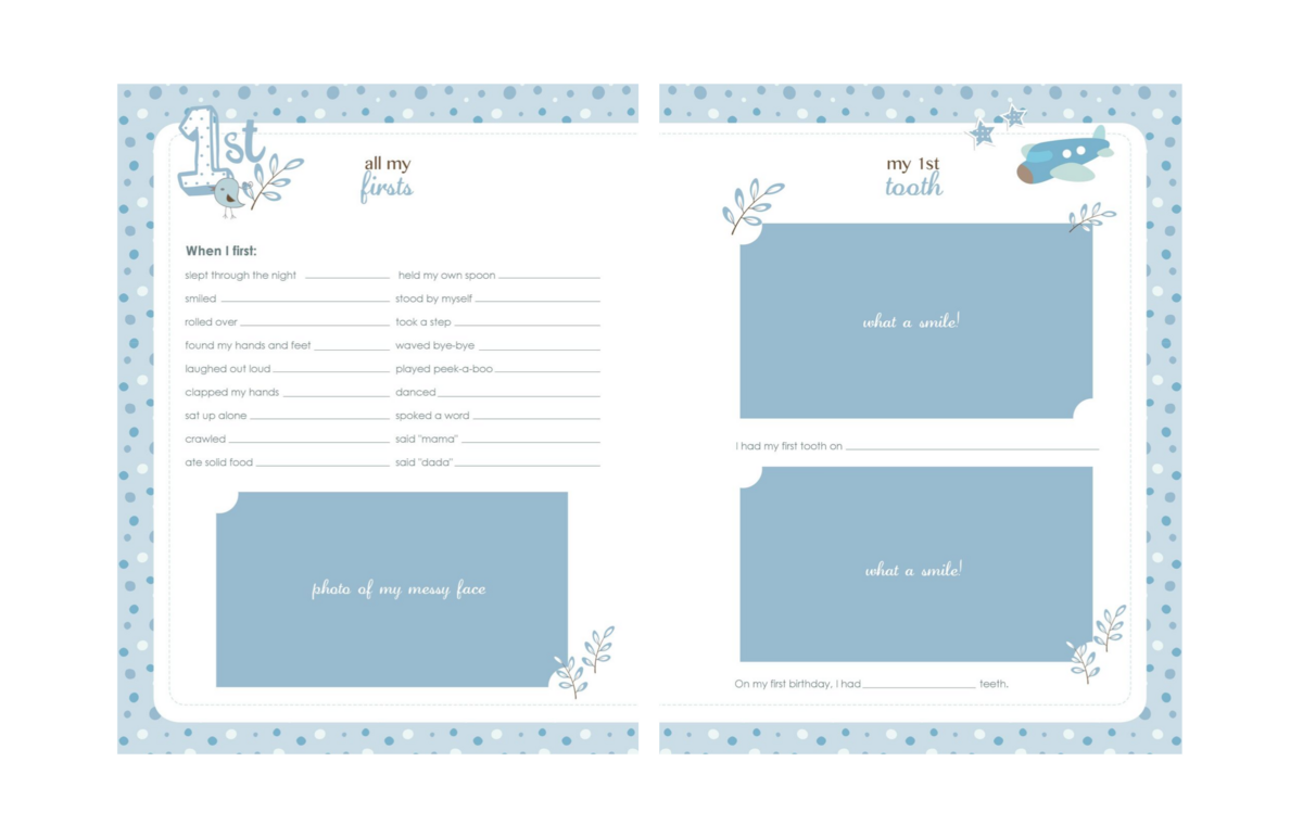Baby-Book-Pages-Blue-32-33