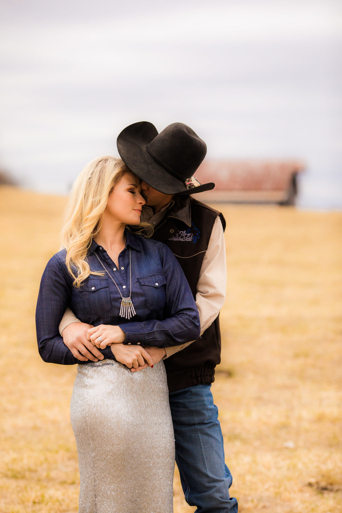 Cowboys Bride - Nashville Weddings - Nashville Wedding Photographer - Nashville Wedding Photographers - Engagement - Ranch Weddings - Ranch engagement Photos - Cowboys and Belles - Denim - Wedding Photographer007