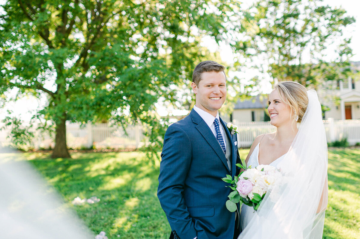 Jennifer Bosak Photography - DC Area Wedding Photography - DC, Virginia, Maryland - Kaitlyn + Jordan - Stone Tower Winery - 3