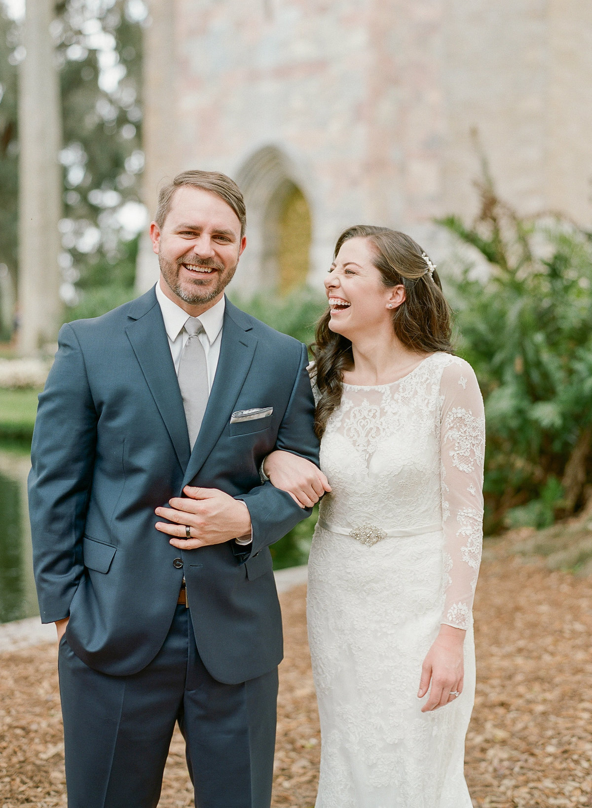 Bok Tower Garden Wedding-4