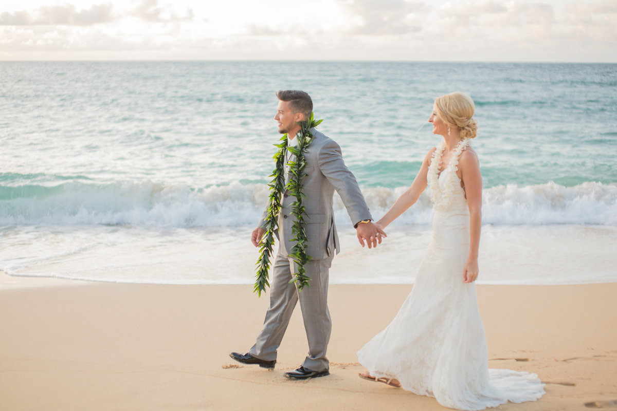 Simple Maui Wedding-20