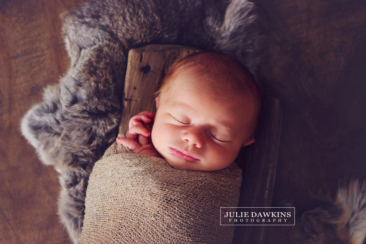 Broken Arrow OK Newborn Photographer Julie Dawkins Photography 49