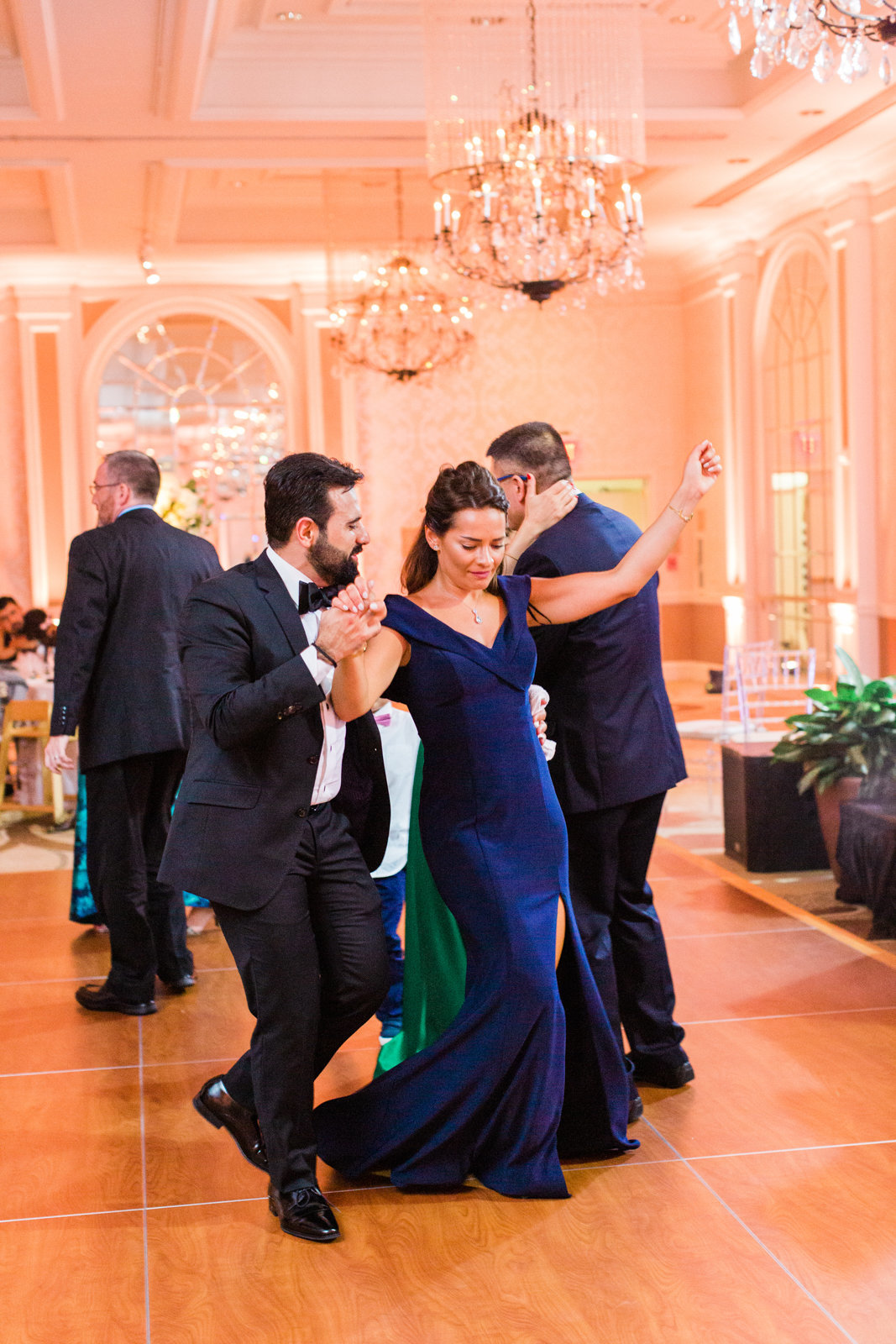 Persian wedding photographer DC