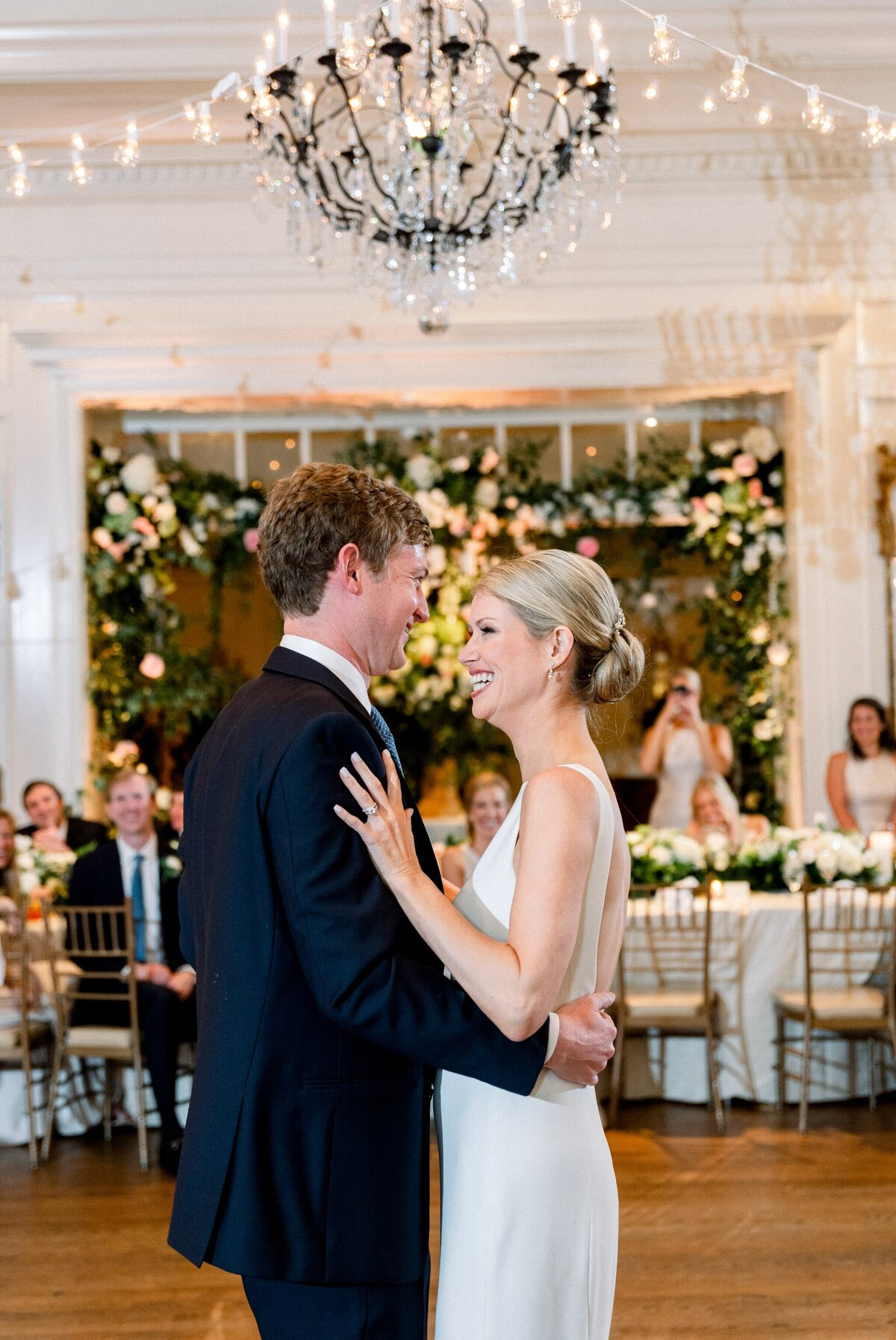Quail Hollow Country Club Wedding 28