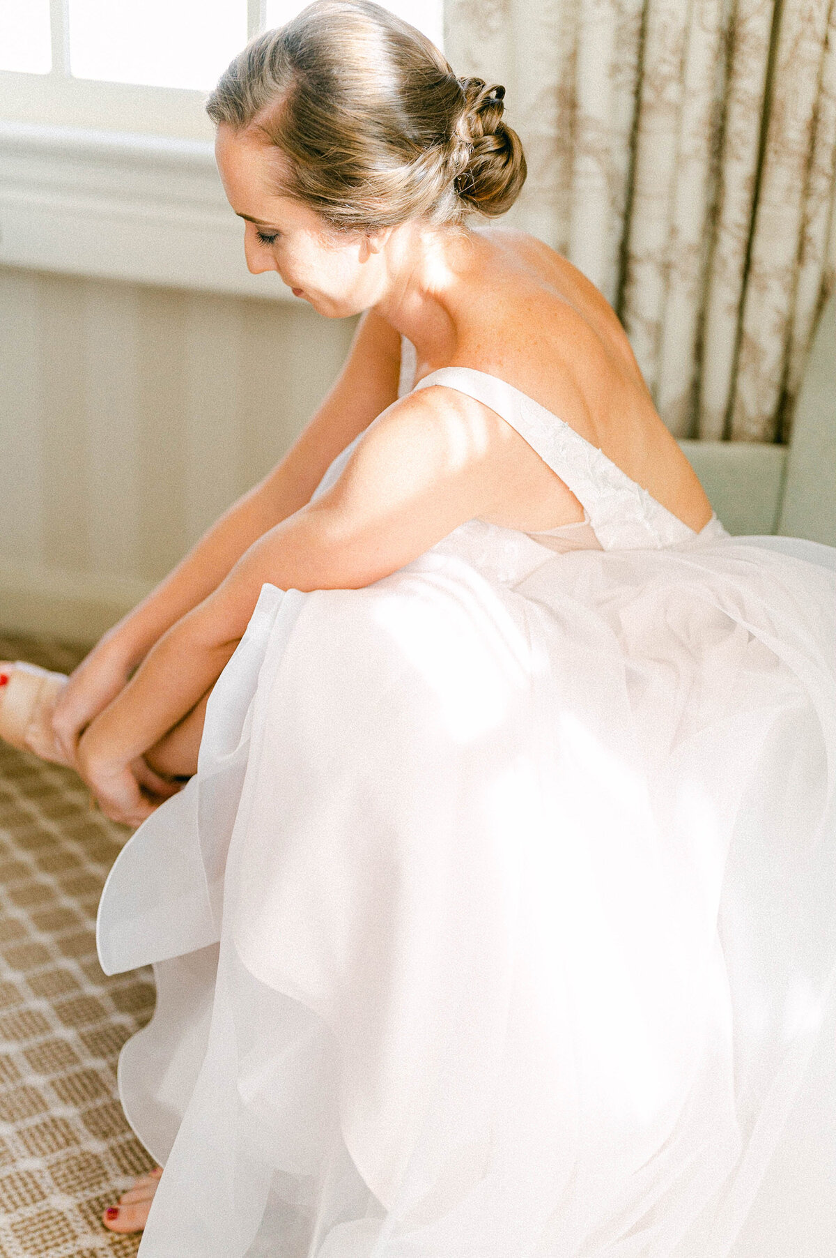 Jennifer Bosak Photography - DC Area Wedding Photography - DC, Virginia, Maryland - Jeanna + Michael - Decatur House Wedding - 52
