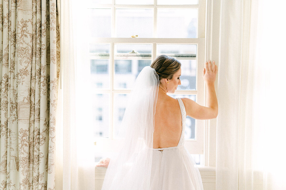 Jennifer Bosak Photography - DC Area Wedding Photography - DC, Virginia, Maryland - Jeanna + Michael - Decatur House Wedding - 56