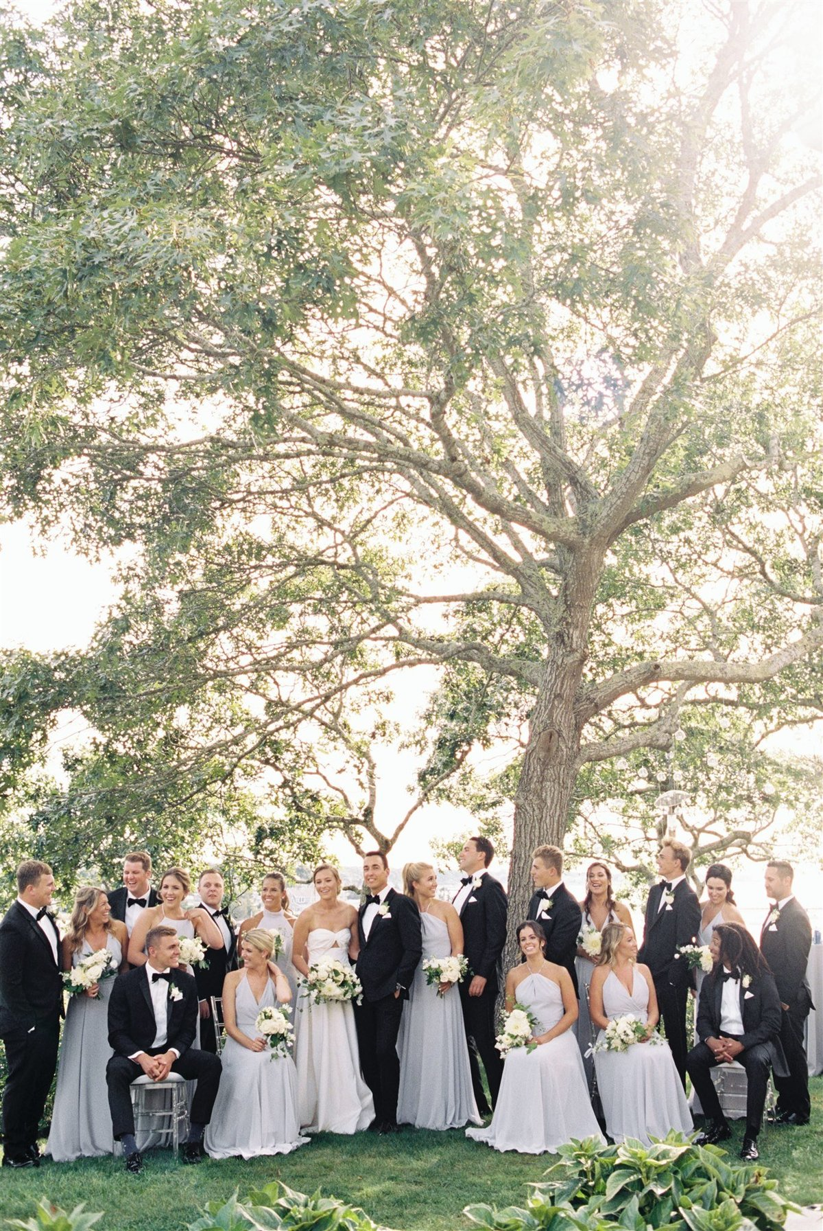 Cape Cod Tented Wedding for Tory and Ugo15