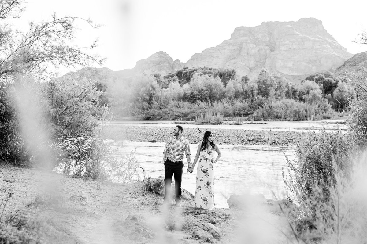 Celina + Colton - Engagement - Salt River Engagement Session-117_Lunabear Studios Portfolio