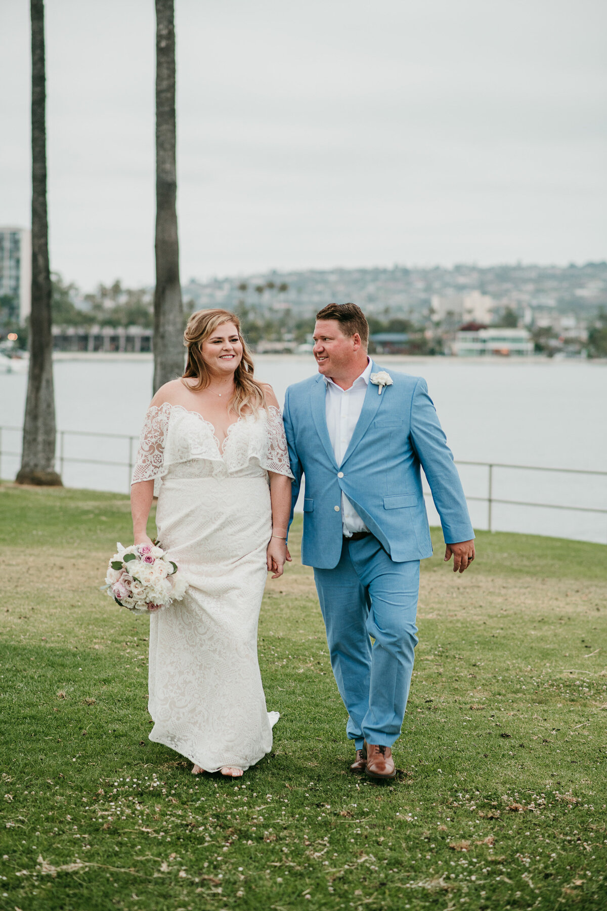 San Diego Elopement Photographer-35