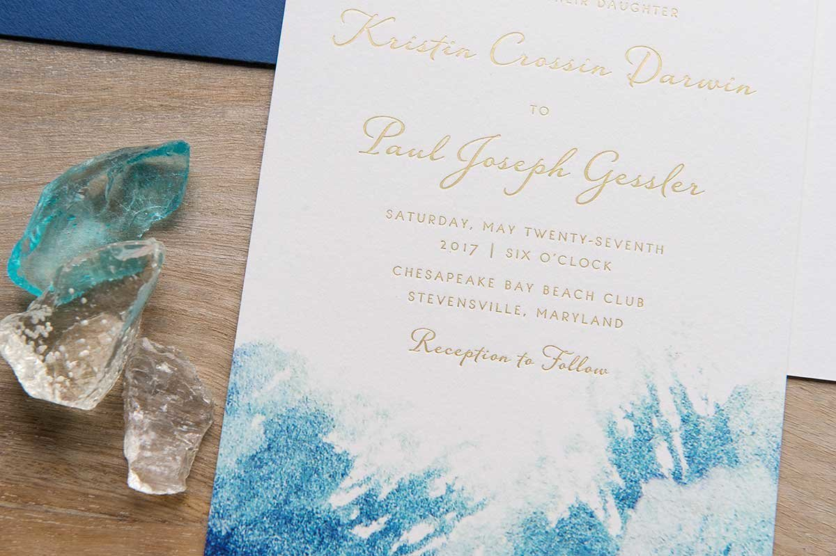 KristinPaul_WatercolorBlue-InvitationFoil-ChesapeakeBayBeachClub