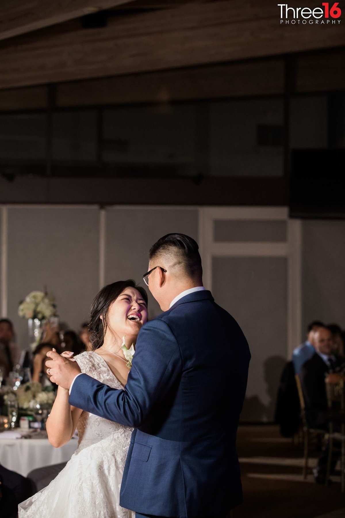 Tustin Ranch Wedding Reception