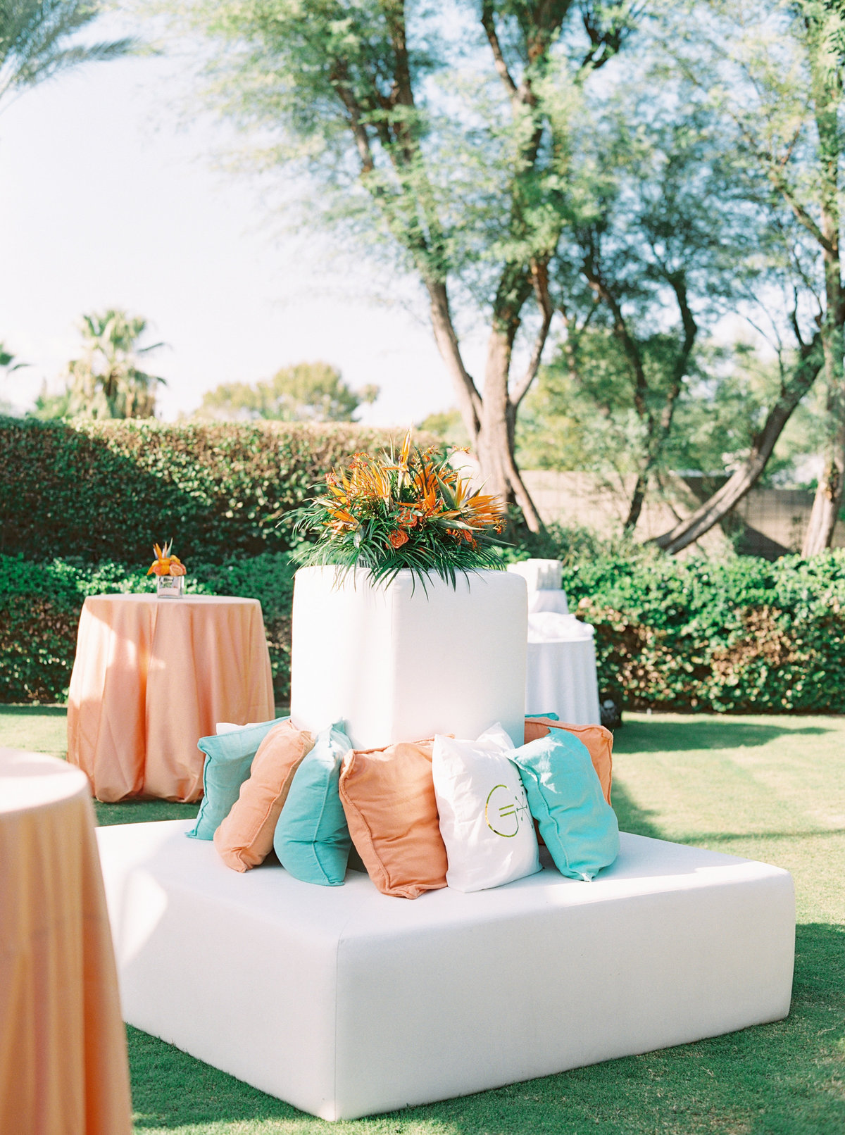 Kelsey Timberlake Events Palm Springs Wedding (15)