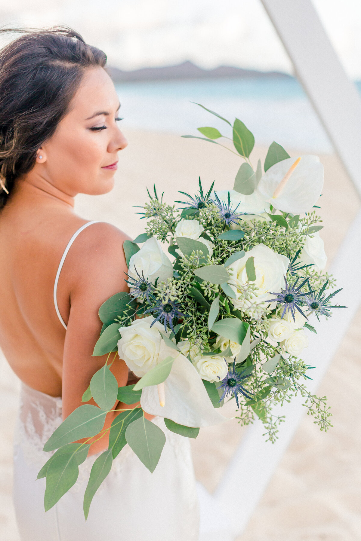 Ocean Blue & Green Styled Shoot-0023