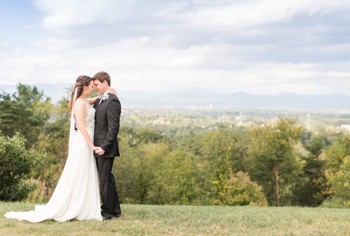 Roanoke Wedding Photographer Elizabeth Hill Photography-2