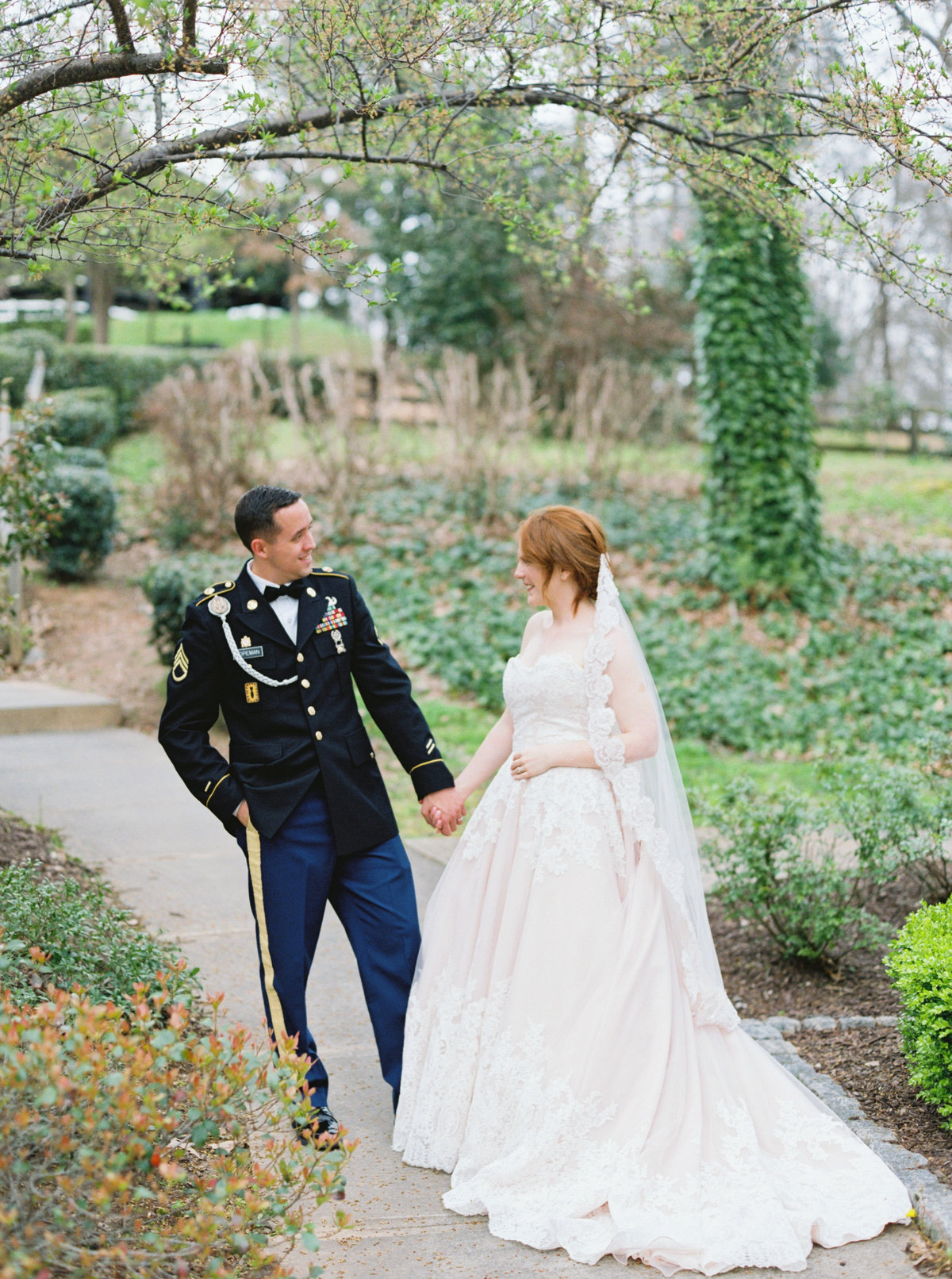 Zola + Austin Atlanta Peachtree Christian Chastain Horse Park Wedding - Cassie Valente Photography 0178