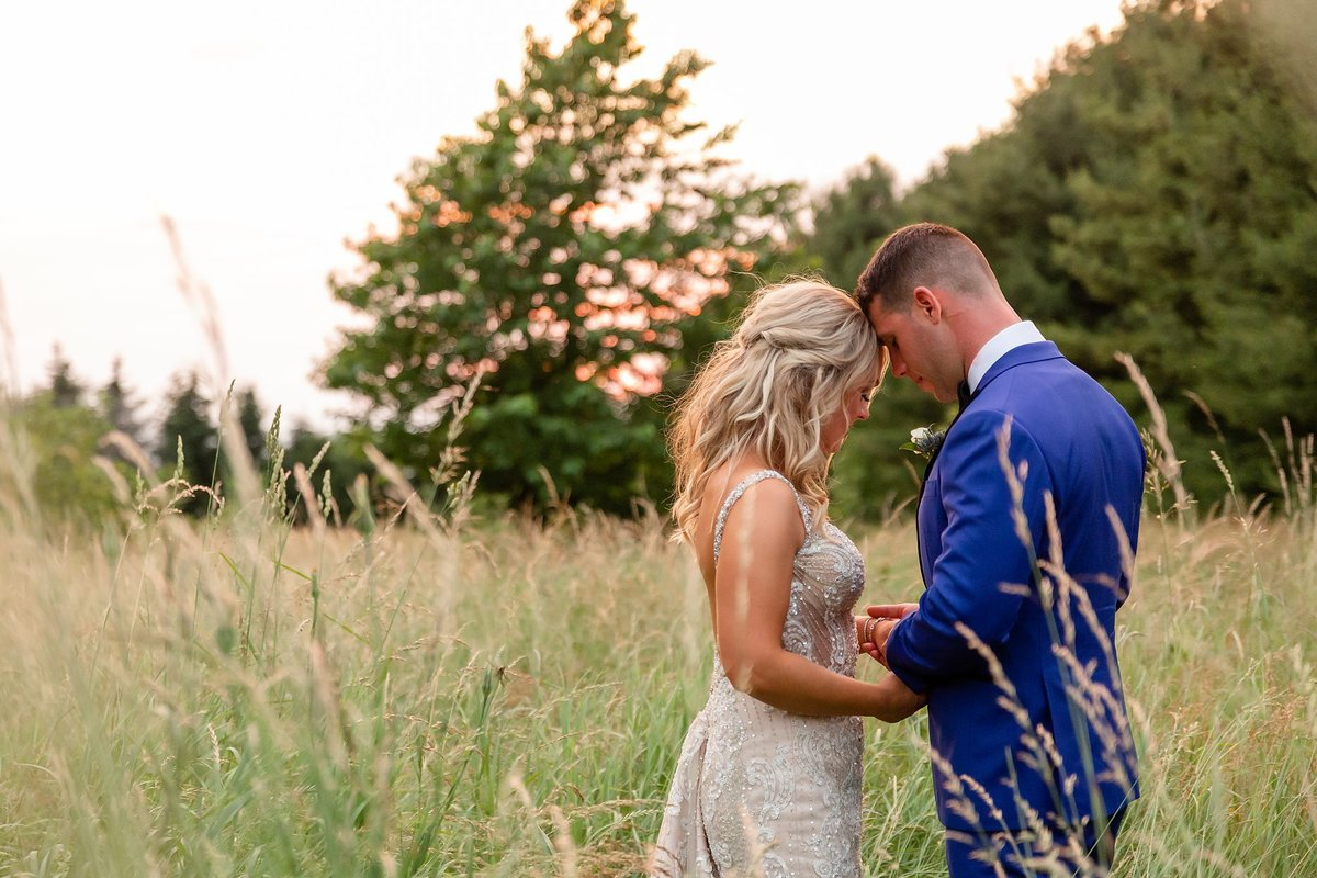 Huron County Wedding Photographer | Dylan and Sandra Photography 127