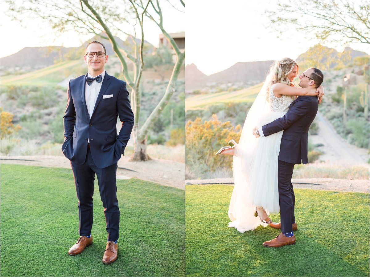 Eagle Mountain Golf Club Wedding, Scottsdale Wedding Photographer - Camille & Evan_0042