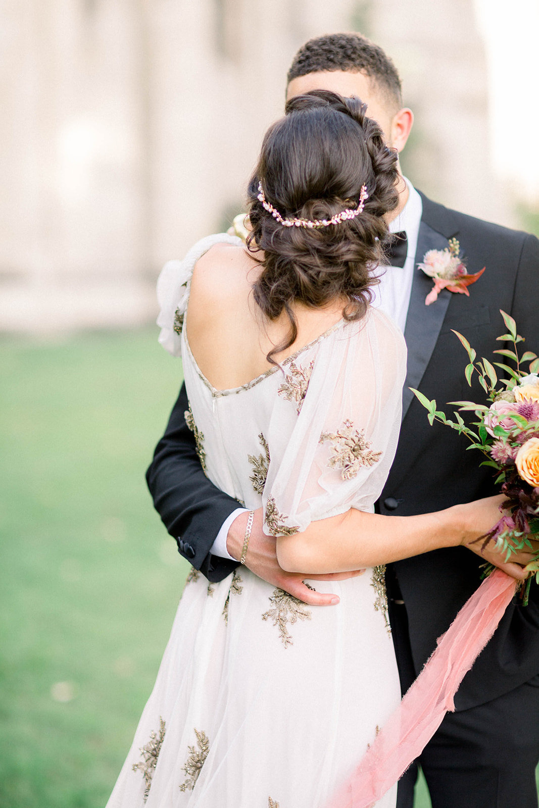 Pittsburgh Wedding Inspiration 2