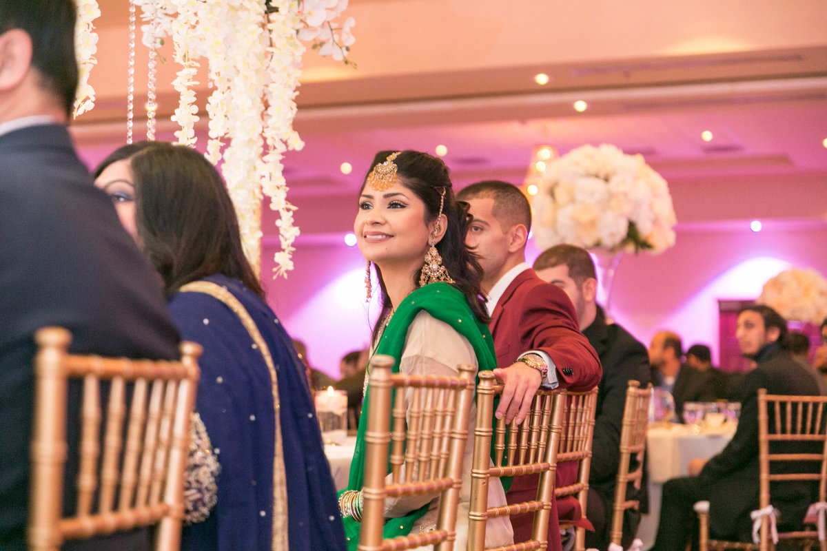 Shireen and Shabaz Reception Event -93