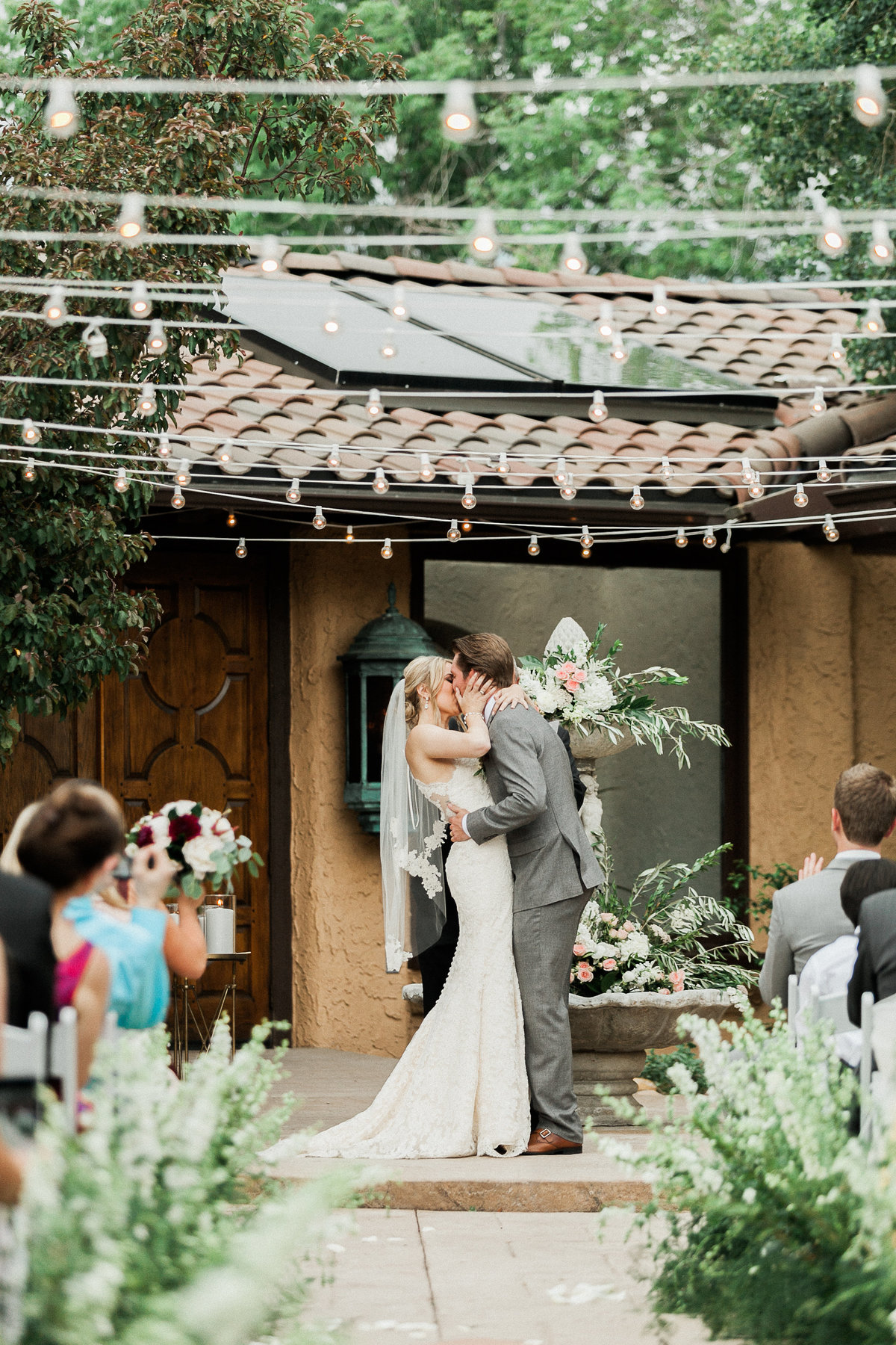 Villa Parker Wedding