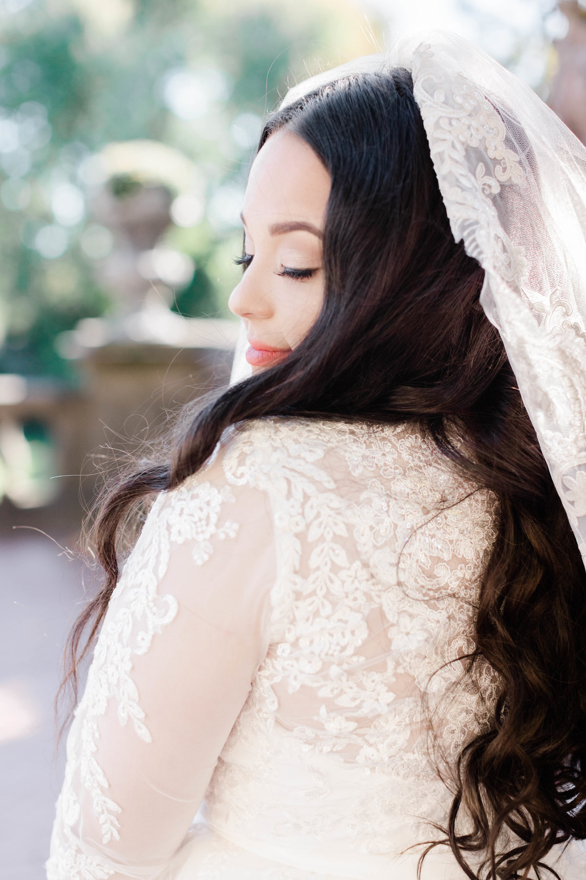 Old Westbury Gardens Wedding | Writer & Beloved Photography 03