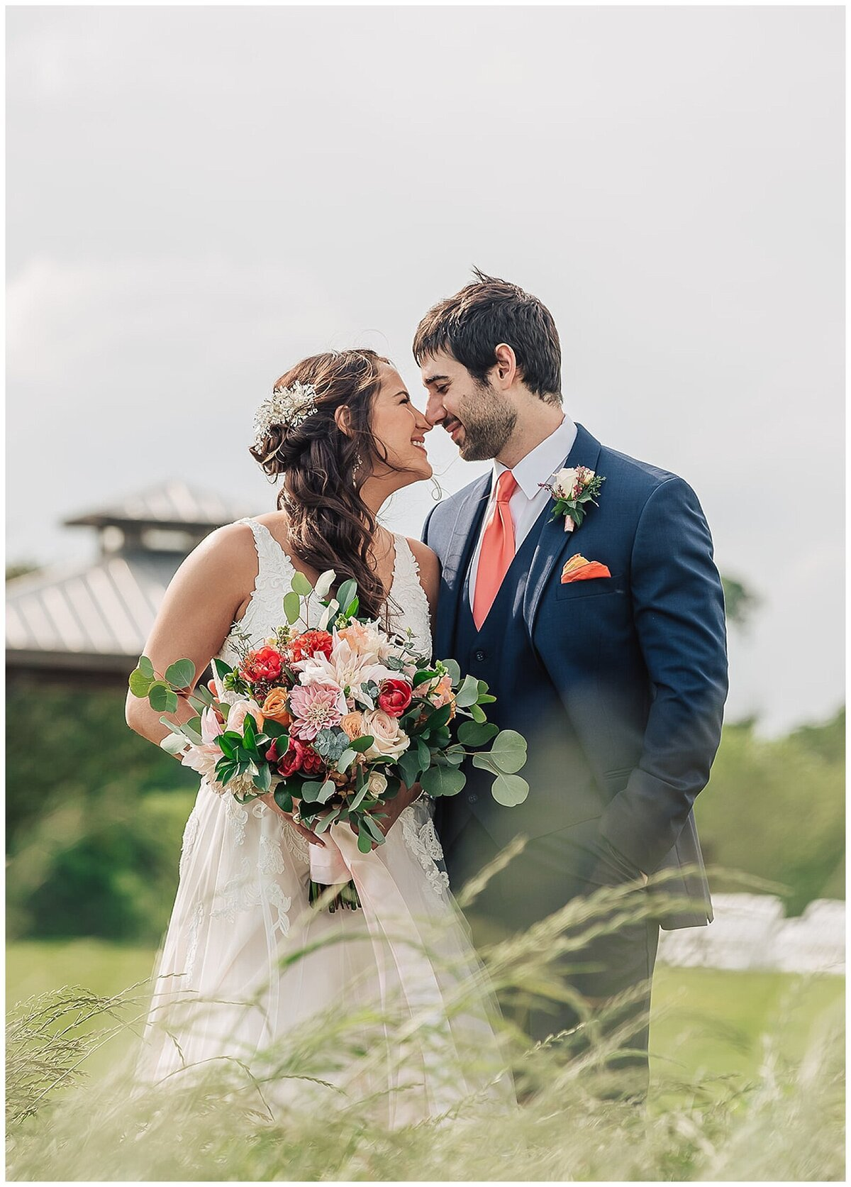 Vibrant Boho Wedding at Emery's Buffalo Creek - Houston Wedding Venue_0057