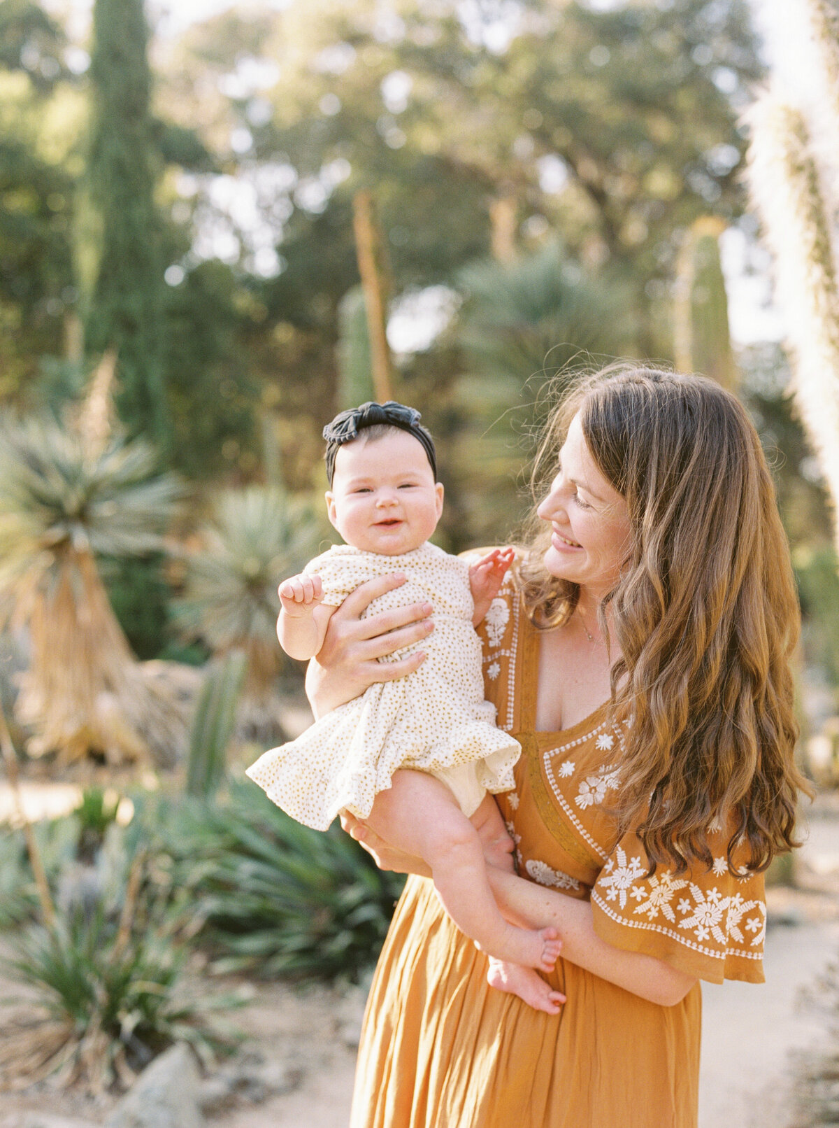 Olivia Marshall Photography- Cactus Desert Garden Family Photos-7
