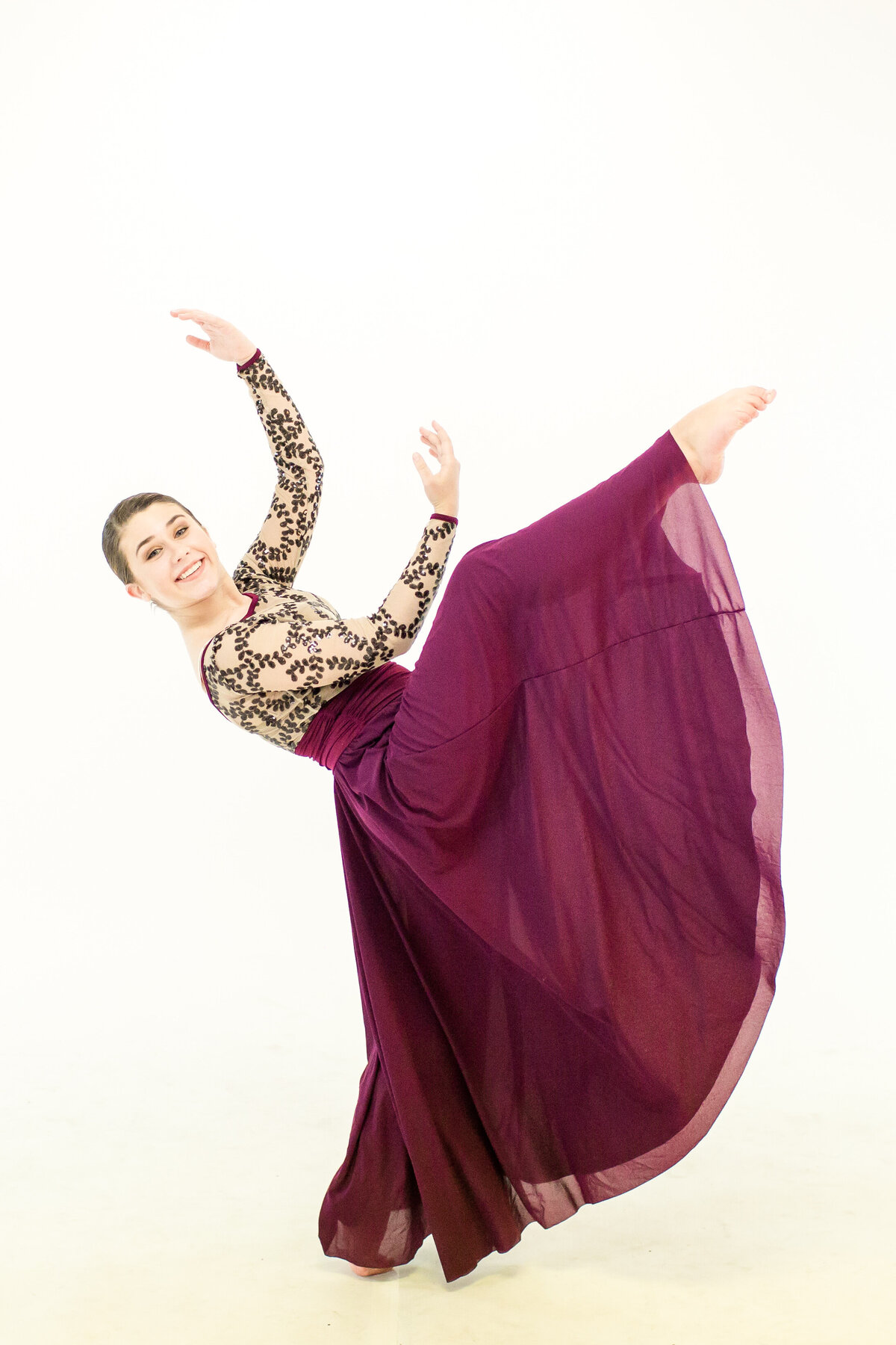Showcase - Virginia Dance Photographer - Photography by Amy Nicole-87622-6