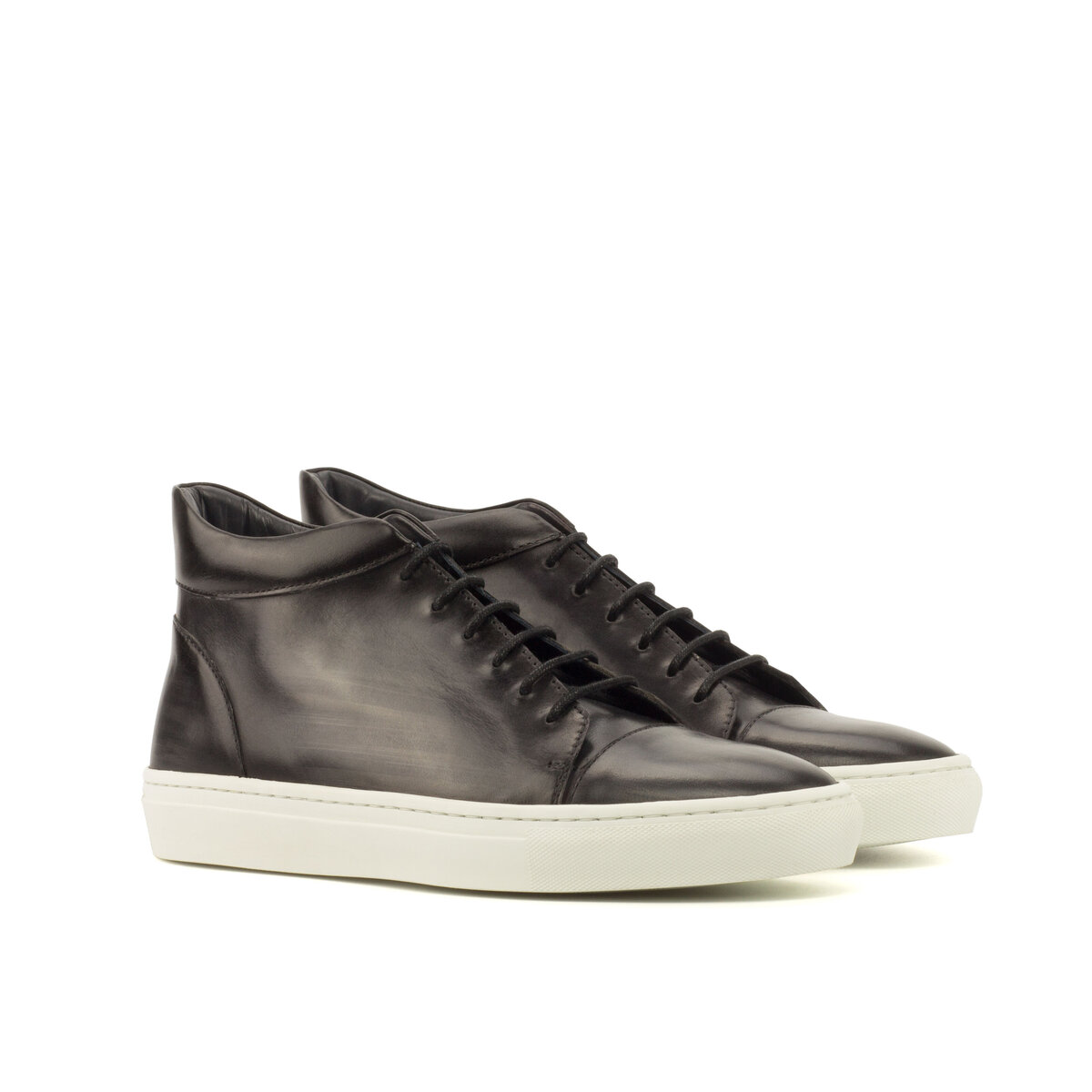 gps-shoes-high-top-patina-grey-box calf black-3