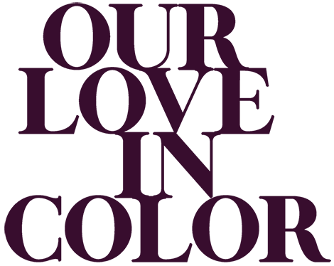 Our Love in Color Logo