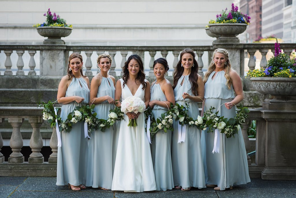 15-Harold-Washington-Wedding-bridesmaids