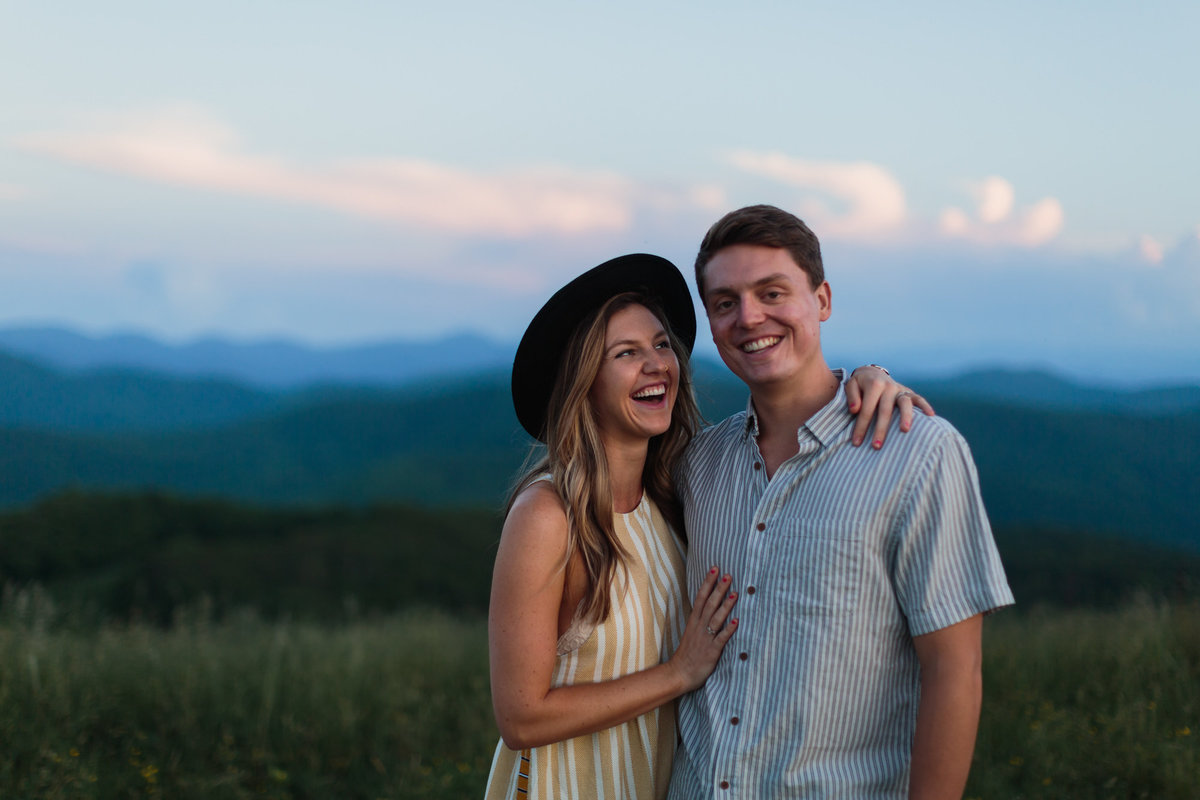 Avery and Austin - Max Patch-92