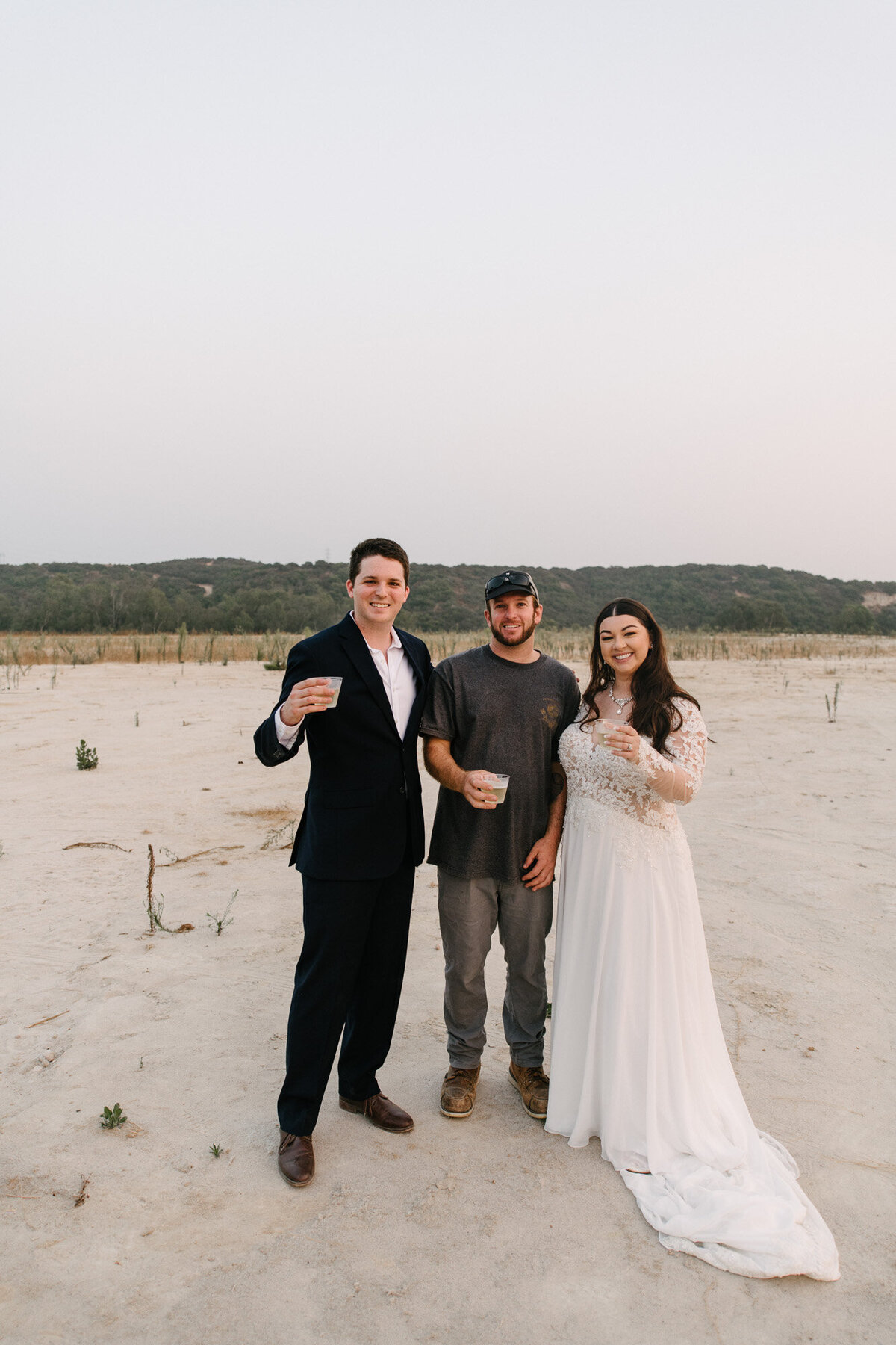 Hot Air Balloon Elopement Marie Monforte Photography-219