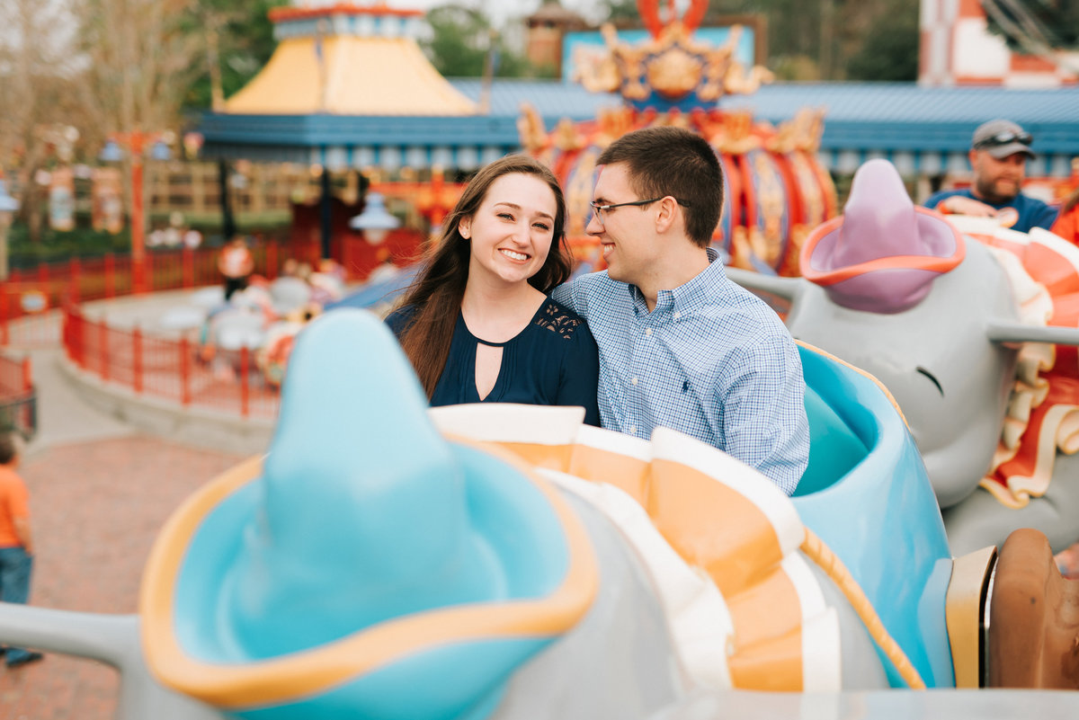 sierra and matt walt disney world engagement-192