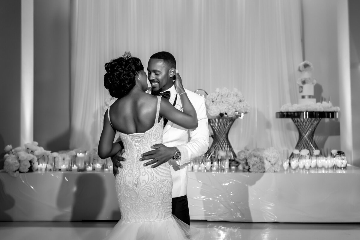 Luxury Nigerian Planner DMV, Maryland Wedding Planner, Luxury Wedding Planner New Jersey - Dallas Luxury Weddings (4)