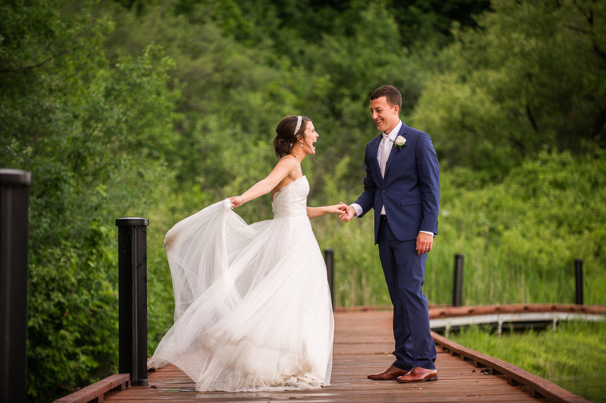 Chaska Wedding Photographer