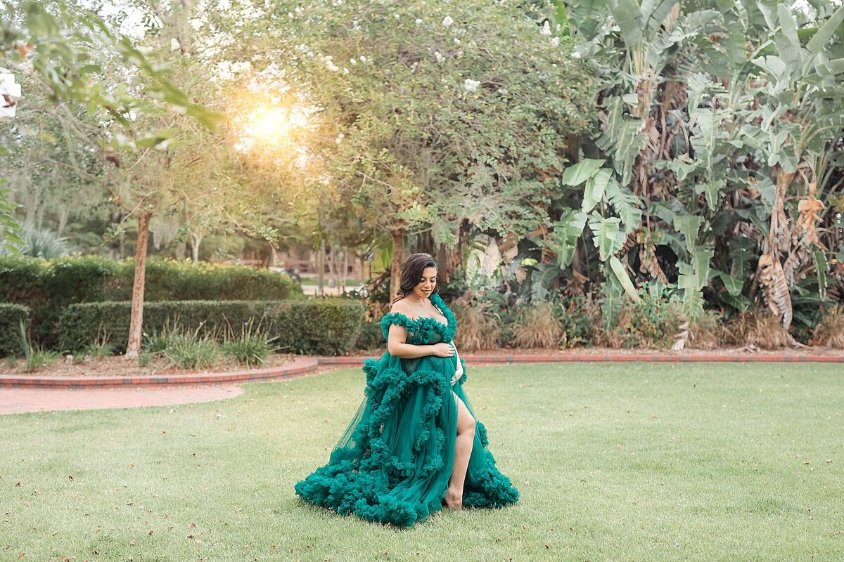 maternity photos orlando