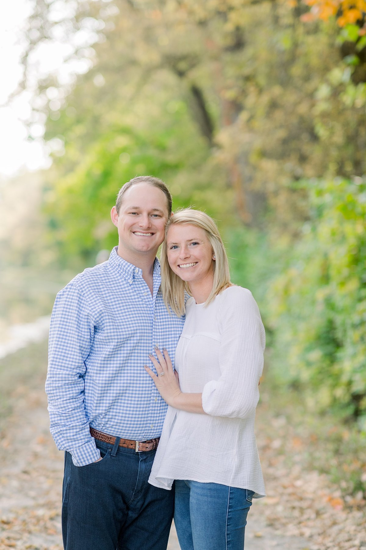 Holcomb Gardens Engagement Session Indianapolis, Indiana Wedding Photographer Alison Mae Photography_3177