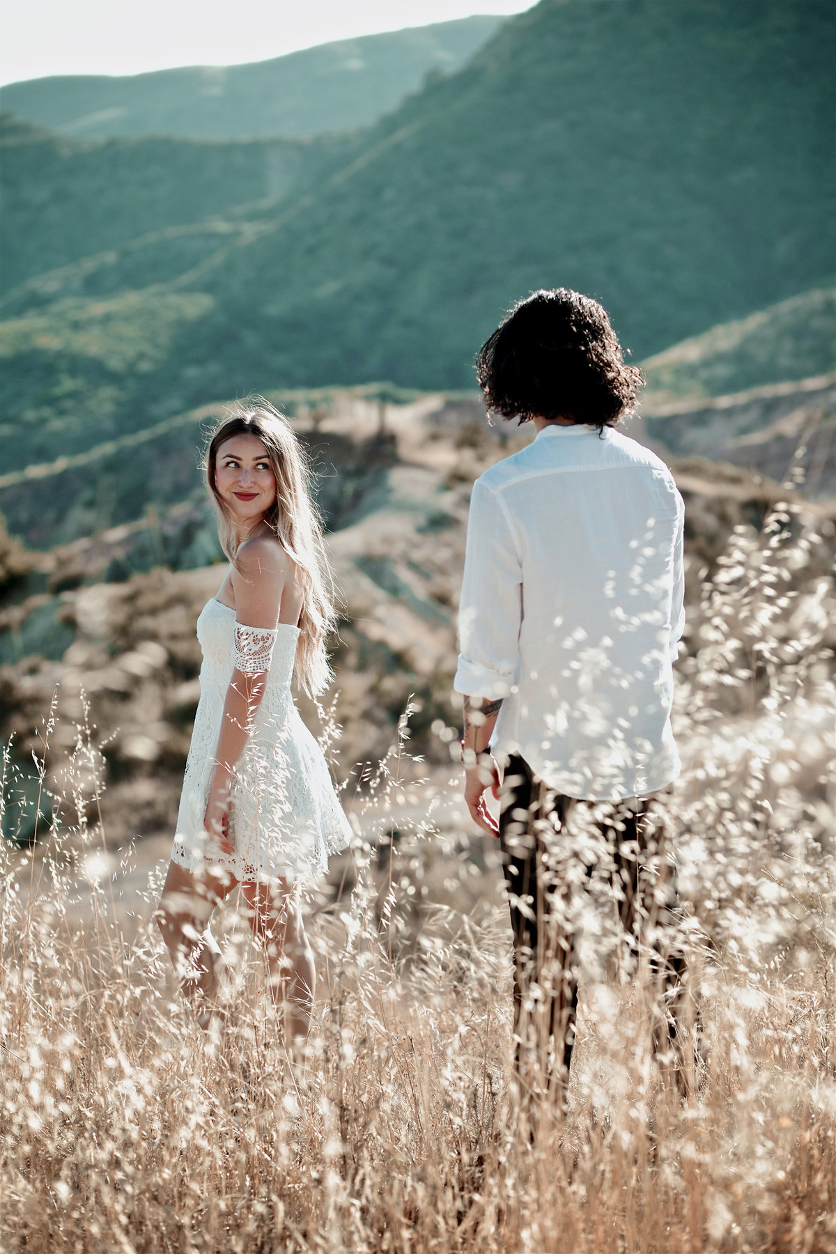 Engagement Wedding Photographer with adventurous boho style Chelsea Loren Photography Hobart Tasmania New South Wales Sydney Huntington Beach California elopement