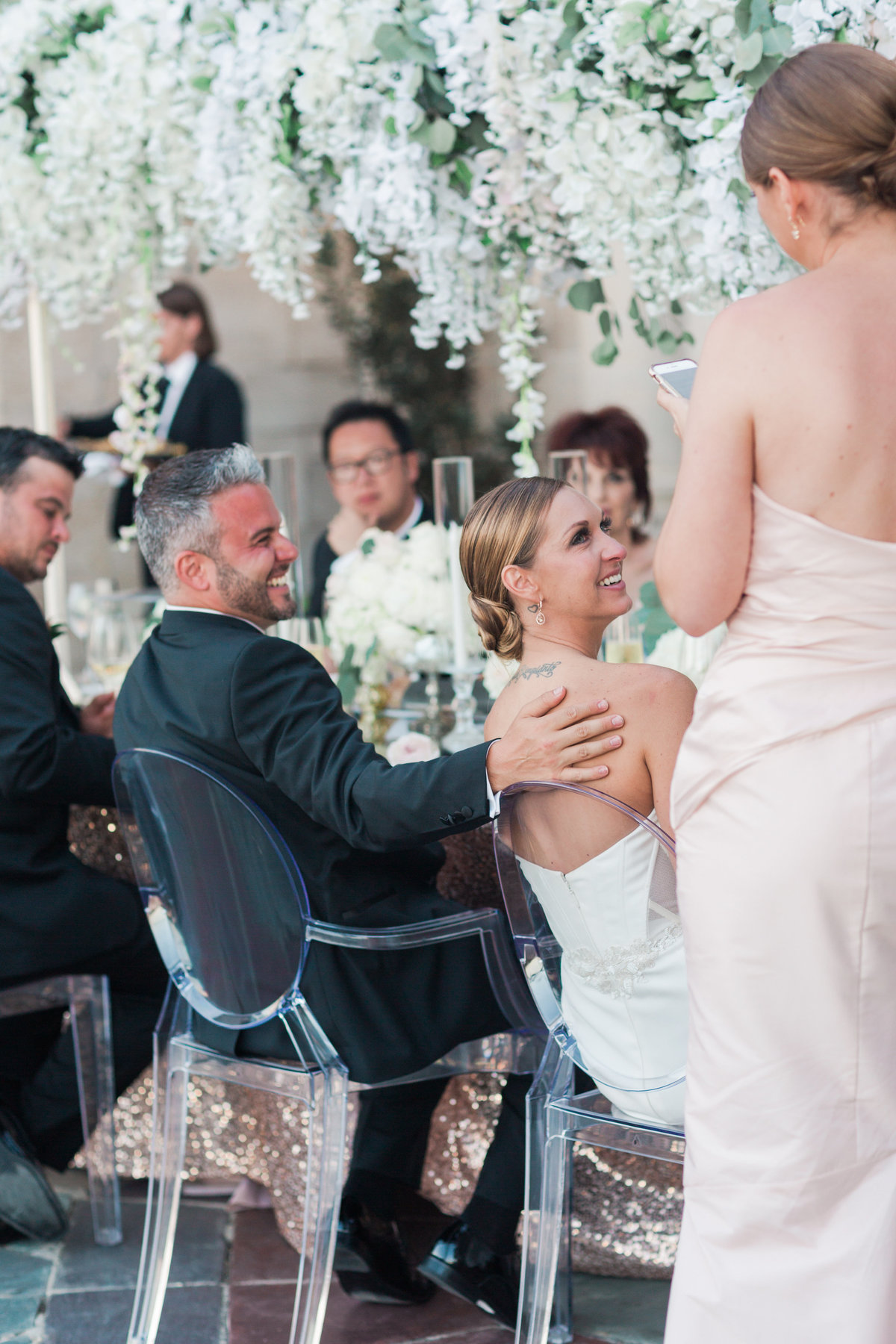 Greystone_Mansion_Intimate_Black_Tie_Wedding_Valorie_Darling_Photography - 179 of 206