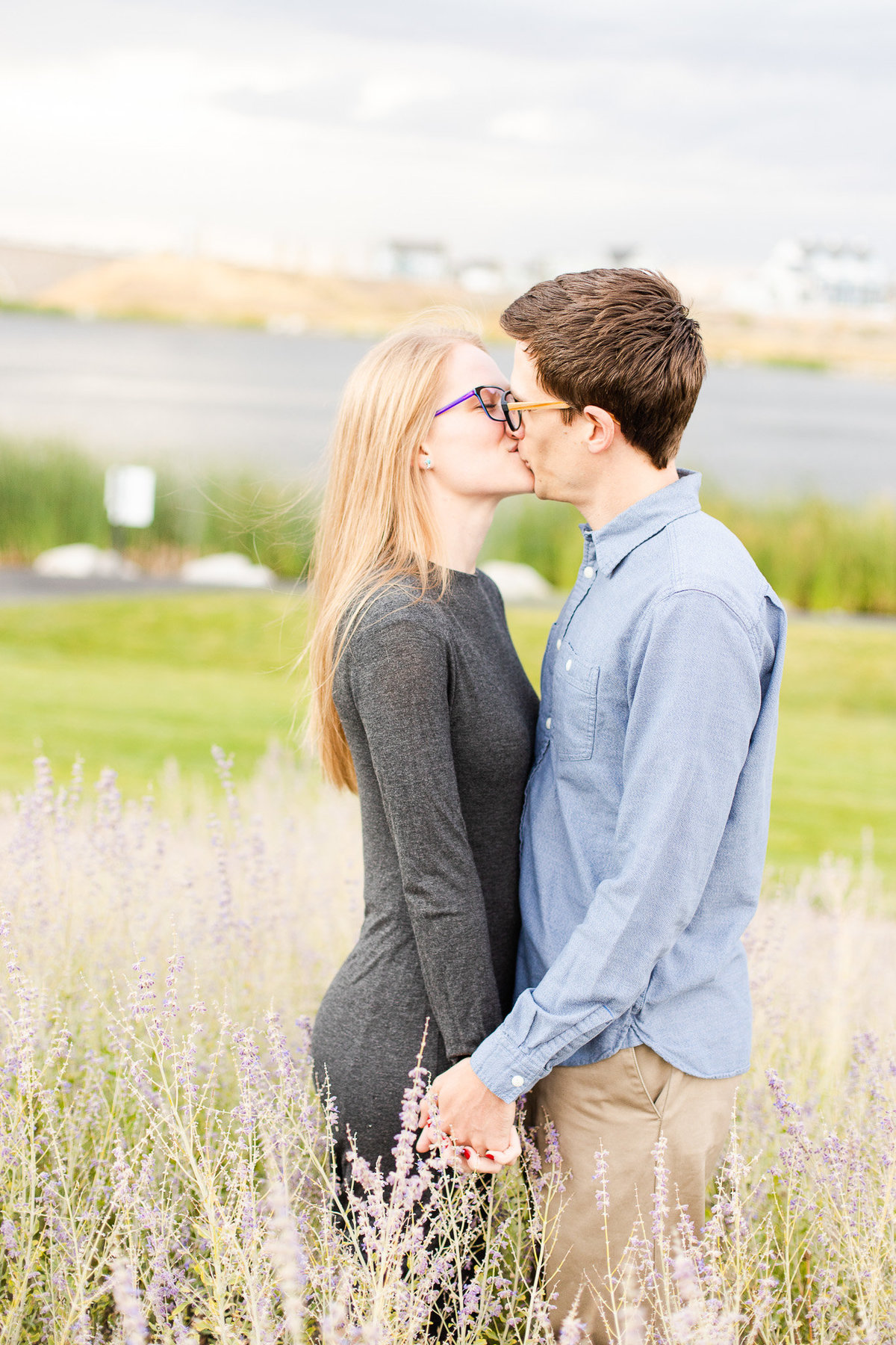 Daybreak Lake Engagements-0006