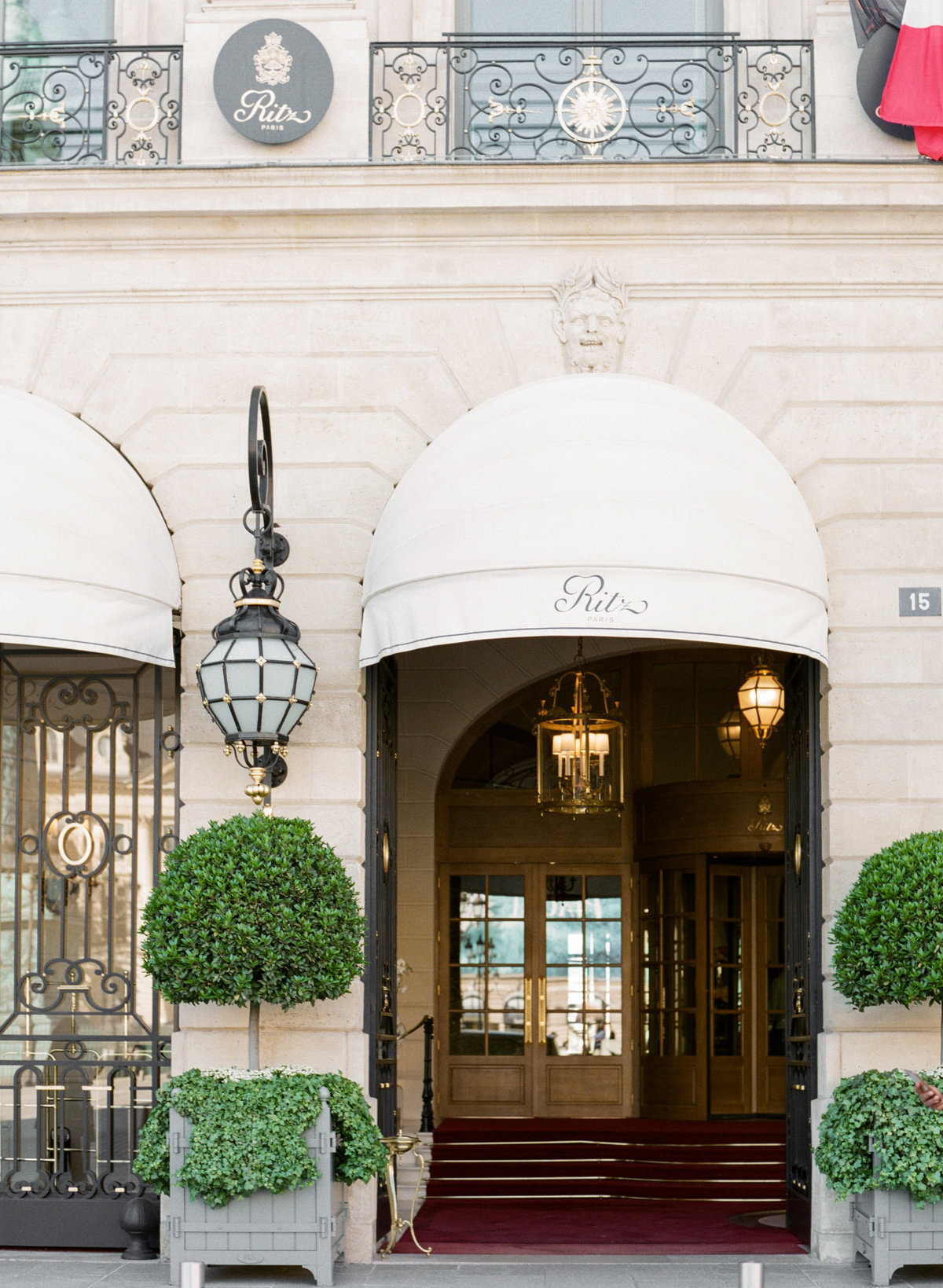 luxurious venue the ritz paris 0040